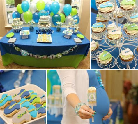 Guys Baby Shower by Baby Shower Ideas For Boys Favors Ideas