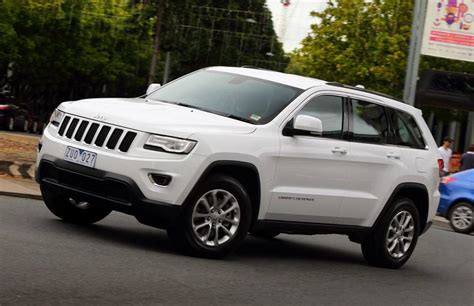 Your Car Reviews 2015 Jeep Grand Laredo