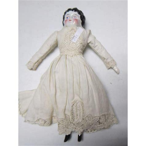 porcelain doll with cloth doll cloth porcelain