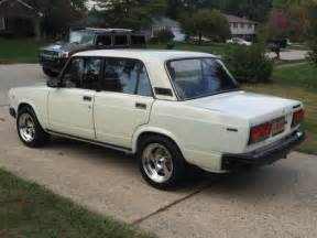 Lada 2107 Price Lada 2107 Mint Condition Immaculate For Sale Photos