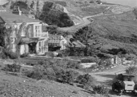 the ghost and mrs muir at gull cottage completely coastal