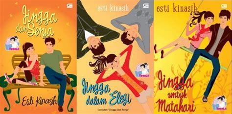 Buku Jingga Untuk Matahari By Esti Kinasih annrie s kisi kisi jingga untuk matahari
