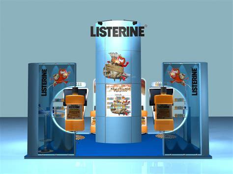 design mini booth booth design 2