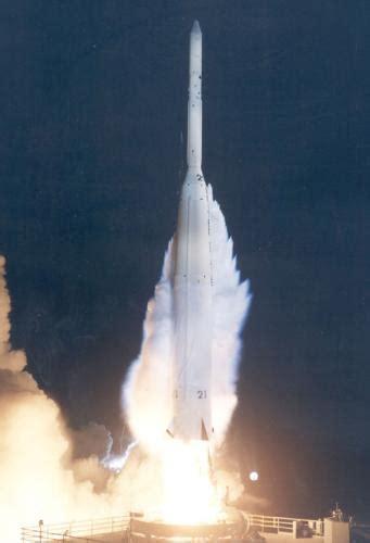 Raket Epsilon Douglas Slv 2 Thor Boeing Sb 3 Delta
