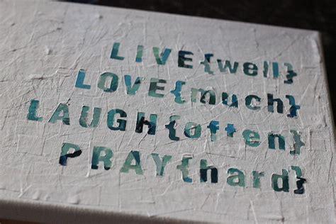 pattern quotes art diy wall art quote c est la vie