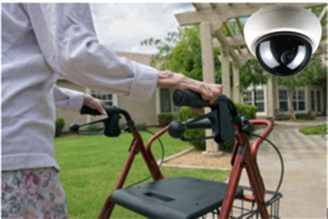 how nursing home security systems can create a nurturing