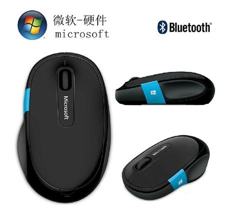 Mouse Bluetooth Android microsoft wireless bluetooth mouse gamer bluetooth computer gaming mouse sculpt for android mac