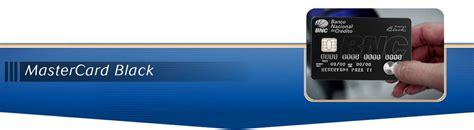 tarjeta lider mastercard nacional lider mastercard mastercard black banco nacional de cr 233 dito