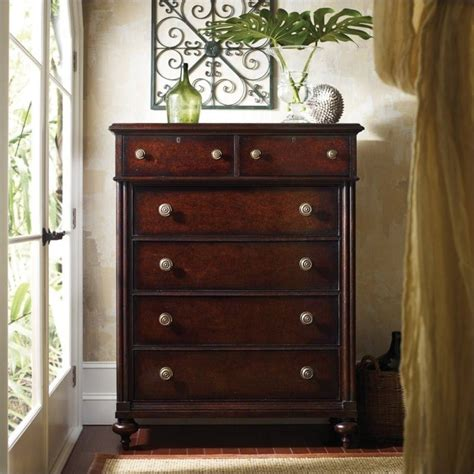 british colonial bedroom furniture stanley furniture british colonial drawer chest in caribe