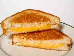 Make Grilled Cheese In Toaster Grilled Cheese Sandwich