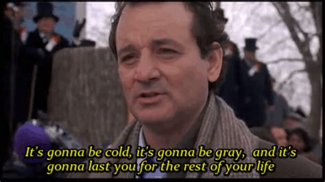 groundhog day slang meaning cinema animated gif