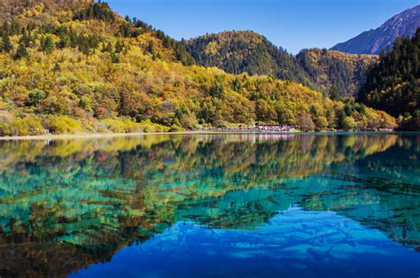 clearest lake in china facts 20 surreal places to see the clearest the active times
