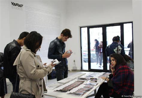 studio trends 30 день открытых дверей в yarat studios фото