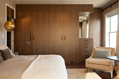 houzz bedroom cupboards pac heights penthouse modern bedroom san francisco