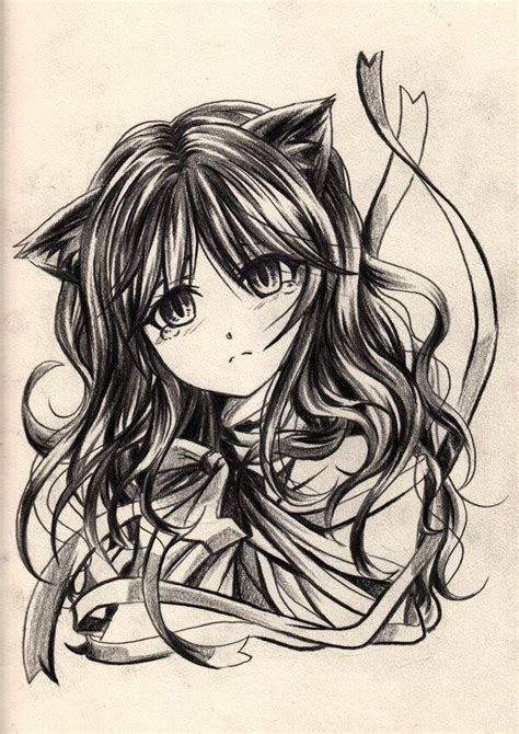 Anime Drawer by 55 Beautiful Anime Drawings And Design