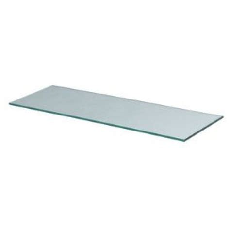 Glass Shelf glass shelf 1200x300 tempered shopfittings store