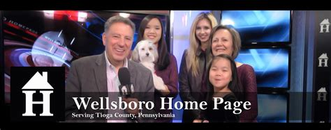 wellsboro home page