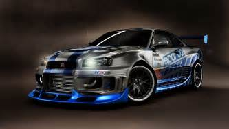 Nissan Skylin Nissan Wallpapers Nissan Skyline Backgrounds For