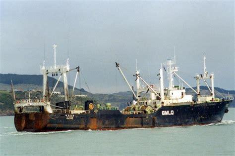 fishing boat sinking new zealand every man for himself as ship sank stuff co nz