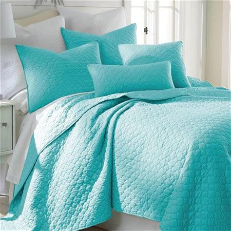 turquoise coverlet turquoise bedding decor by color