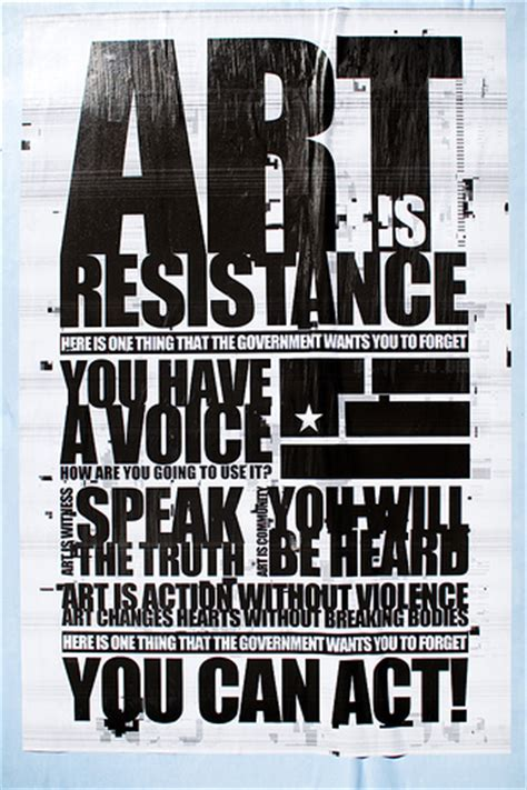 the musical artistry of rap books nine inch nails year zero is resistance poster
