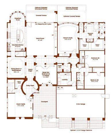 tw lewis floor plans blandford homes floor plans fresh residence 7 plan at