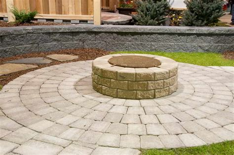 Large Outdoor Pit Fall Decorating Ideas Outside Large Outdoor Pits