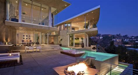house design los angeles los angeles homes with a view by mcclean design modern