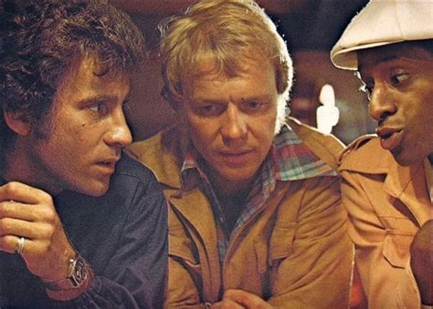 Starsky And Hutch Huggy Bear Quotes 1000 Images About Starsky Et Hutch On Pinterest Cops