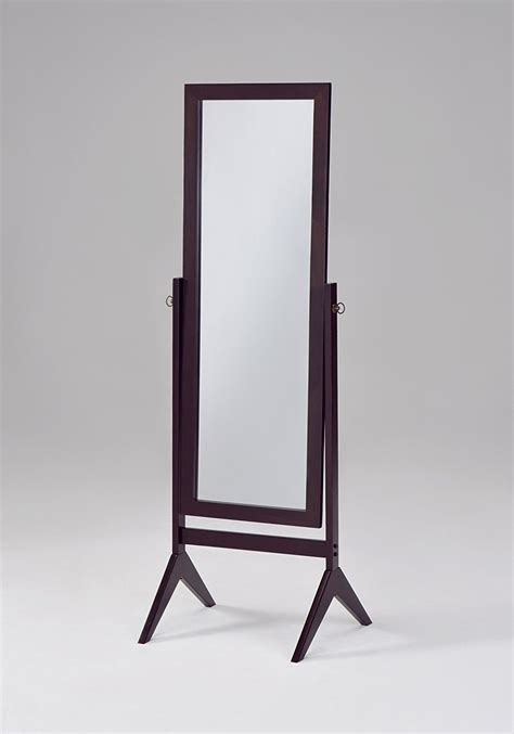 floor dressing mirror full length body cheval tilt free standing bedroom decor ebay
