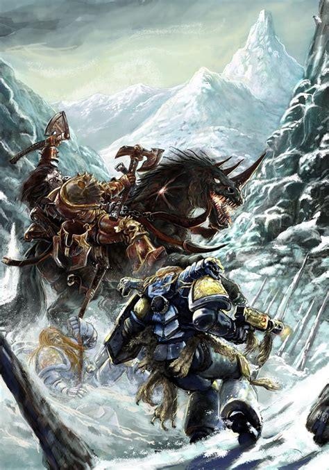 art  yogh art image warhammer  fan group mod db