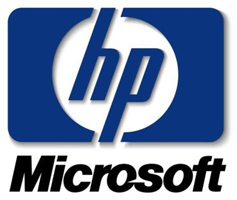 Hp Microsoft microsoft and hp launch converged appliances silicon uk