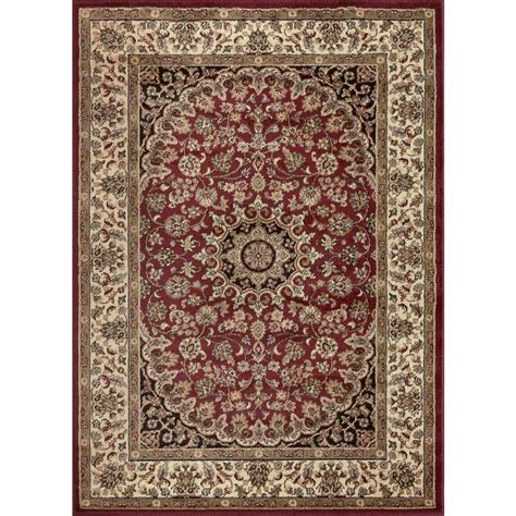 6 X 12 Area Rug Tayse Rugs Elegance 9 Ft 3 In X 12 Ft 6 In Indoor Area Rug 5390 9x13 The Home Depot