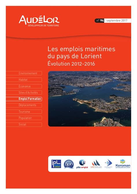 Cabinet Recrutement Lorient by Cabinet Recrutement Lorient