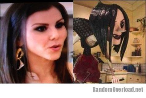 heather dubrow (real housewives of oc) totally looks like