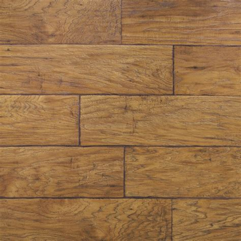 Rustic Hickory Planks   HFCentre