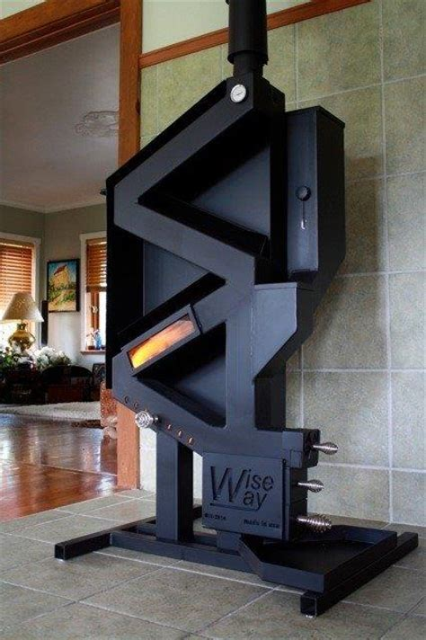 heard ofused  wiseway stove small cabin