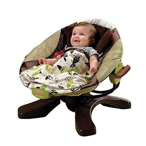 fisher price zen swing fisher price baby cradle swing zen collection l8339