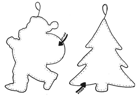 christmas cut and color activity coloring pages of cut and paste tree coloring pages