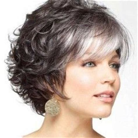 loose curls for 50 year old hair style short hairdos for women over 50 google search hair