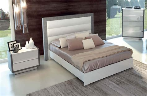 luxury platform beds lacquered made in italy wood luxury platform bed