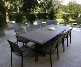 table de jardin castorama table exterieur castorama cool table jardin aluminium verre castorama table de jardin en