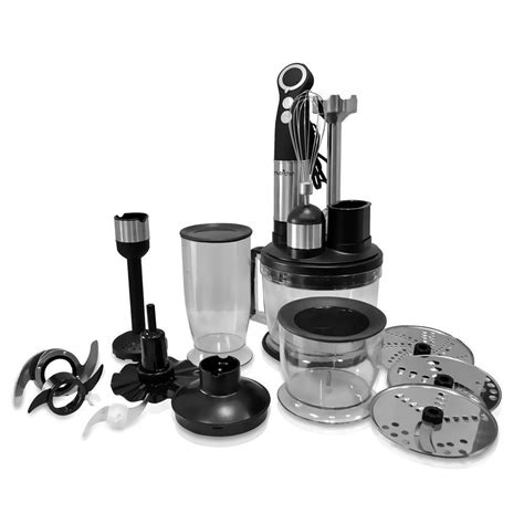 Blender Food Processor new stainless steel food processor and immersion blender blender juicer ebay