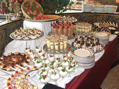 buffet dessert ideas palo brunch dessert buffet becky pitzer flickr