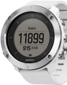 Suunto Traverse Black Original ceas suunto outdoor traverse black ss021842000 pret