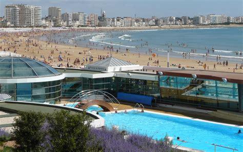 comptoir de la mer les sables d olonne piscine eau de mer aux sables d olonne en vend 233 e