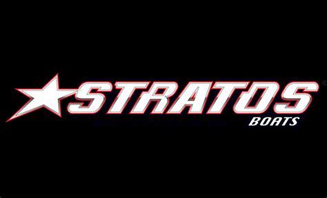 stratos boats logo stratos boats announces 2016 retail sales program
