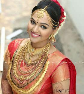Kerala Hindu Bridal Makeup Pictures   Makeup Vidalondon