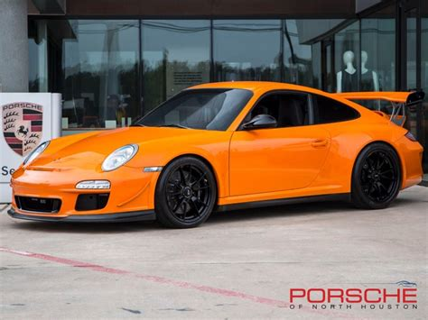 2011 porsche 911 gt3 rs in a paint to sle orange cars for sale blograre cars for sale