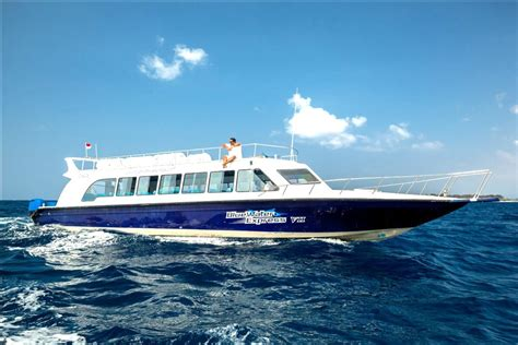 speed boat bali lombok blue water express bali lombok gili fast boat transports